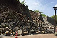 熊本地震での活動
